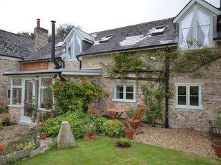 46755 Cottage in Lyme Regis