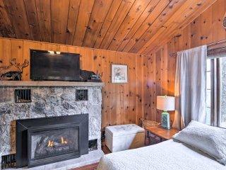 Lovely Lake Huron Studio Cottage w/Beach & Kayaks