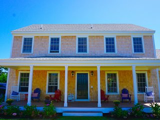 8 Pinkham Circle, Nantucket, MA 02554