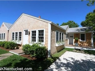 3 Sconset Avenue, Nantucket, MA