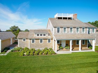 2 Hamblin Road, Nantucket, MA