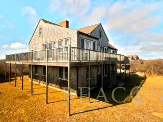 47 Chuck Hollow Road, Nantucket, MA