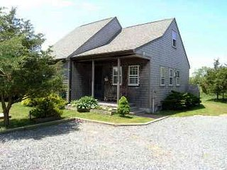 6 Hussey Farm Road Cottage, Nantucket, MA