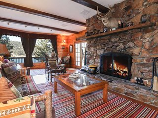 Lazy Lazy Bear Lodge - Big Bear Lake, CA