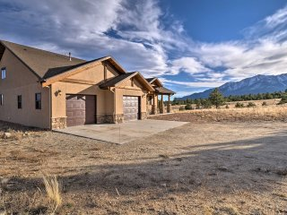 Cozy 3BR Buena Vista House w/Porch, Mountain Views