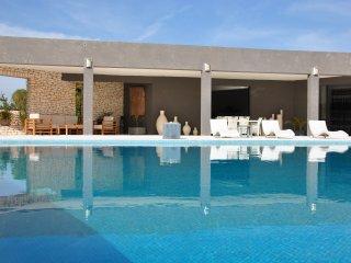 Villa moderne de 2 a 12 pers