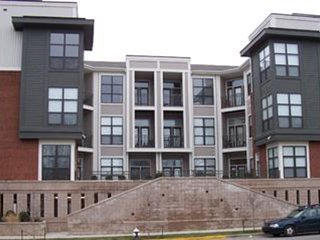 Modern Condo in Downtown Lexington