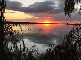 River Bend Retreat - Tailem Bend