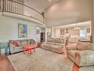 Enjoy 3,000 square feet of a beautiful and modern living space!