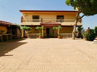 3BR Villa Flamenca - Andalusian Tale