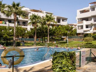 Lovely 1BR Apartment with Garden in La Cala