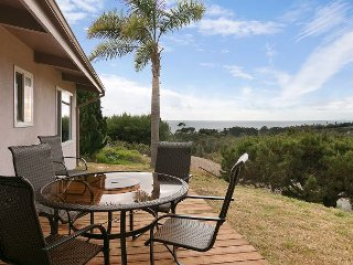 Stylish 3BR Home with Sweeping Pacific Views – Close to Zuma Beach