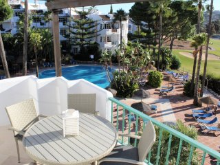 Chic Penthouse close to Mijas Golf and located on the wonderful Matchroom Resort