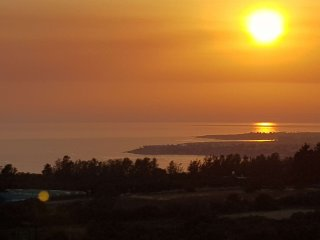 Villa Coral Sunset-  Stunning Panoramic Sea Views