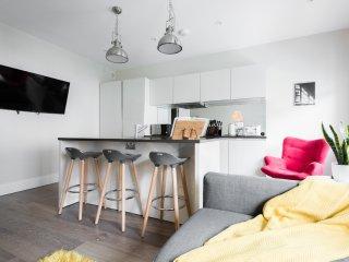 Beautiful two floor Paddington apartment