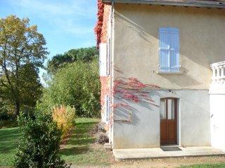 Apartment/Flat in Montluçon, at Dominique's place