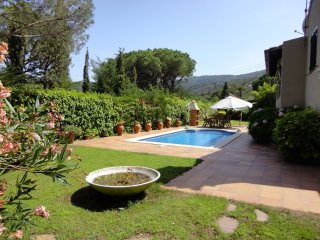 VILLA GOLF- FANTASTIC VILLA FOR 6 PEOPLE