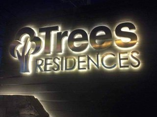 Cozy Studio Condo Unit SMDC Trees Residences