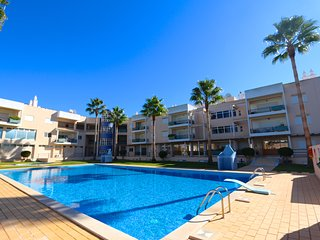 Marina Sol Q | 2 Bed | 2 Bath | Marina easy 10 minutes walk