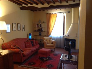 Lovely Apartment Piazza Grande