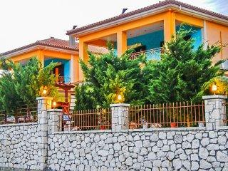 Prestige Villas with Private Pools