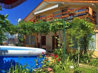 Twin Villas in Varna