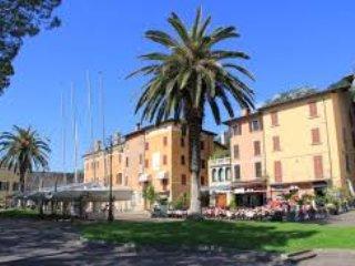 Un angolo di paradiso sul Lago di Garda, Bogliaco, casa vacanza a San Giorgio