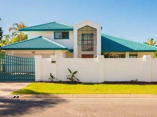 Beau Rivage Luxury Villa