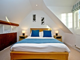 Caalm Cottage located in Shaftesbury, Dorset