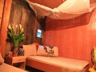 Sapa Ethnic Homestay with Private Room '1'