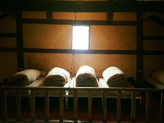 Sapa Ethnic Homestay with Shared room with 10 beds