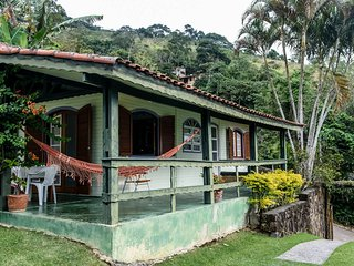 Casa Cantinho em Ilhabela