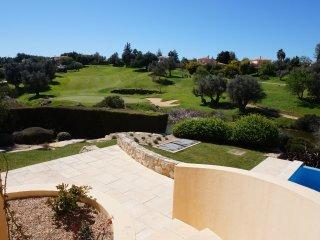 Villa V4 Golf Vale da Pinta