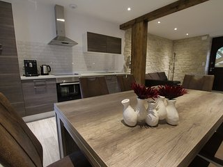 Appart'hôtel *** Le Meunier 65 m² - 1 à 6 personnes - Le Moulin d'Oscar