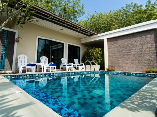 Krabi private pool villa #2