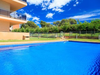 RACO DE MAR 293: Nice and spacious duplex apartment, located in Cap Salou !