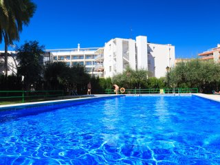 DMS III 204: NICE AND COZY 2 BEDROOM APARTMENT IN THE CENTRE OF SALOU