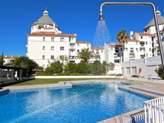 Algardia 3, CD 125 | 1 Bed | 1 Bath| Vilamoura Centre