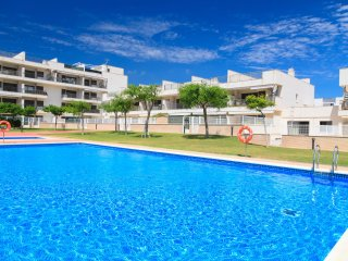 Apartamento Familiar · AACC · Parking · Piscina · UHC LAS DUNAS 178