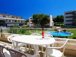 UHC SALOU VILLA 060: Fantastic high standard apartment in a residential area!
