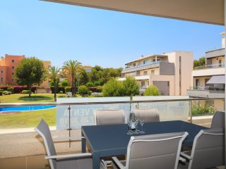 UHC SALOU VILLA 132: Fantastic apartment  in a Luxurious complex in Cap Salou!