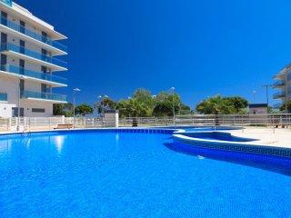 Encantador apartamento con vistas al mar · UHC MAR AUGUSTA 299