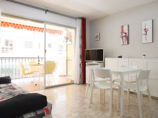 UHC GRECO 232: Nice one bedroom apartment,very close to the tourist Salou center