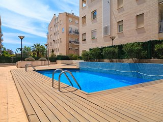 MESTRAL 226: Beautiful and modern apartment with all the comforts in Cambrils