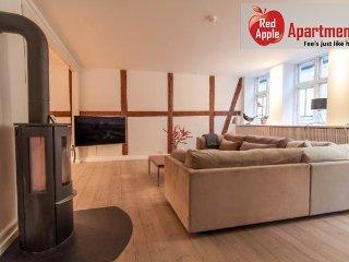 Luxury Apartment Downtown Copenhagen - 7621
