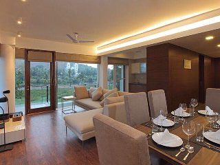 Calem Grove - Ultra Luxury 2 Bedroom Apartment at Candolim, Goa, India