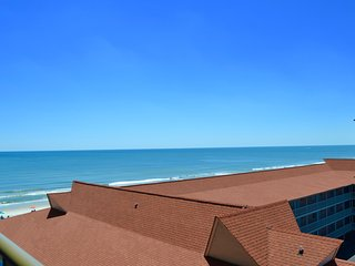 Mar Vista Grande Condo,4BR/Penthouse.southern side oceanview, N. Myrtle Beach