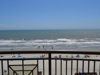 Mar Vista Grande Condo,3BR/sought after oceanfront condo, N. Myrtle Beach