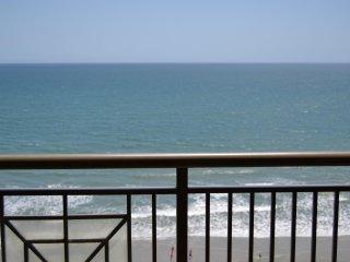Mar Vista Grande - 3BR/3BA  Southern, Oceanfront Penthouse Corner,
