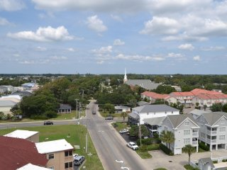 Mar Vista Grande 4 Bedroom, 3 Bath, Ocean View(North Side), North Myrtle Beach,